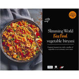 Slimming World Vegetable Biryani 550g