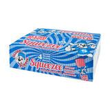 Slush Puppie Squeezee Freezealicious Pops 4 Pack