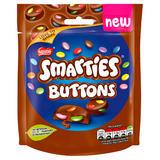 SMARTIES Milk Chocolate Buttons Sharing Bag 90g