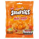 Smarties Orange Mini Eggs 80g