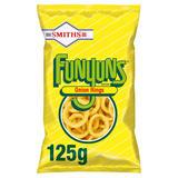 Smiths Funyuns Sharing Onion Rings 125g