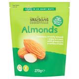 Snacking Essentials Almonds 270g