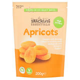 Snacking Essentials Apricots 200g