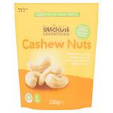 Snacking Essentials Cashew Nuts 250g