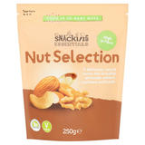 Snacking Essentials Nut Selection 250g