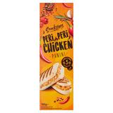 Snacksters Peri Peri Chicken Panini 155g