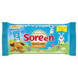 Soreen Easter Chocolate & Orange 5 Mini Loaves 150g