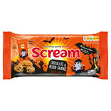 Soreen Scream Chocolate & Blood Orange 5 Mini Loaves 150g