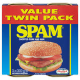 Spam Chopped Pork and Ham 2 x 200g