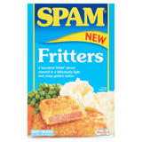 Spam Fritters 300g