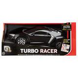Speed  Hub Turbo Racer
