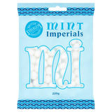 Stockley's Mint Imperials 220g