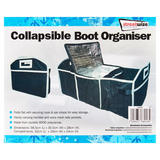 Streetwize Collapsible Boot Organiser