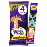 Strings & Things Spooky Edition Scarestrings 4 x 20g (80g)