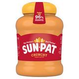 Sun-Pat Crunchy Peanut Butter 700g