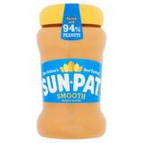 Sun-Pat Smooth Peanut Butter 400g