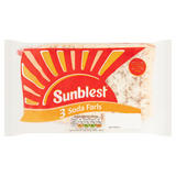 Sunblest 3 Soda Farls