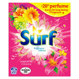 Surf  Tropical Lily Washing Powder 1.495 KG