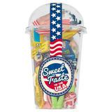 Sweet Taste of the USA Assortment 200g