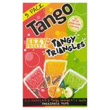 Tango Tangy Triangles Freezable Pops 5 x 62ml (310ml)