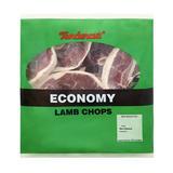 Tendercut Eco Lamb Chops 650g