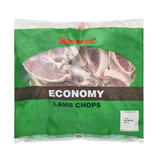 Tendercut Economy Lamb Chops 1.35kg