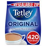 Tetley Original Tea Bags x420