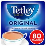 Tetley Original Tea Bags x80