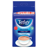 Tetley Two Cup 550 Tea Bags 1.5kg