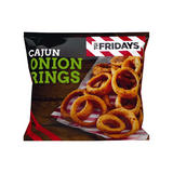 TGI Fridays Cajun Onion Rings 475g