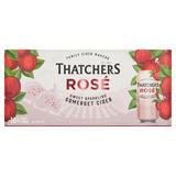 Thatchers Rosé 10 x 440ml