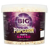 The Big Night In Popcorn Sweet 'N' Salted 250g