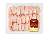 The Butcher's Market Boneless Chicken Thigh Fillets 2Kg