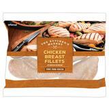 The Butcher's Market Chicken Breast Fillets 600g
