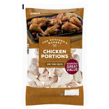 The Butcher's Market Chicken Portions 1.9Kg
