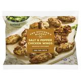The Butcher's Market Salt & Pepper Chicken Wings 900g