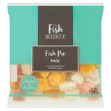 The Fish Market Fish Pie Mix 400g