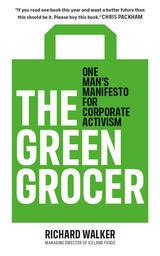 The Green Grocer Book - Richard Walker