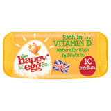 The Happy Egg Co. 10 Medium