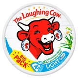 The Laughing Cow Light Cheese Spread 16 Triangles 280g