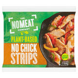 The No Meat Company No Chick Strips 320g