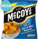 The Real McCoy's® Salt and Malt Vinegar 700g