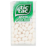 Tic Tac Fresh Mint 49g
