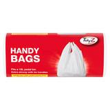 TidyZ 44 Handy Bags
