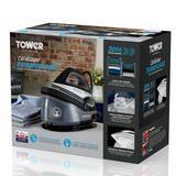 Tower Ceraglide Steam Generator Iron