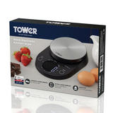 Tower Electronic Kitchen Scale
