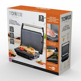Tower Health Ceramic Grill and Griddle