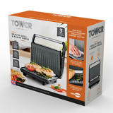Tower Mini Panini Press