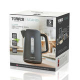 Tower Scandi Kettle 1.7L
