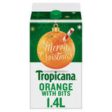 Tropicana Original Orange Juice with Bits 1.4L